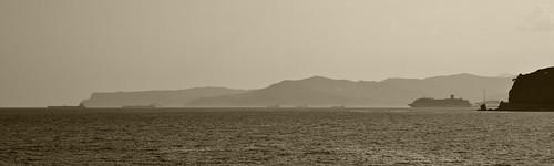 Savona skyline