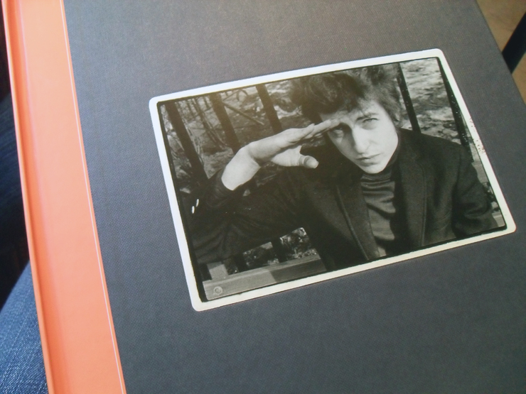 swedish bob dylan book
