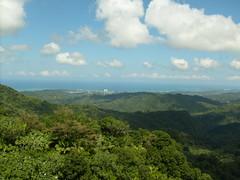 San Juan Pics 071 (smcregan) Tags: ocean park trees forest rainforest view el national jungle yunque sanjuanpics