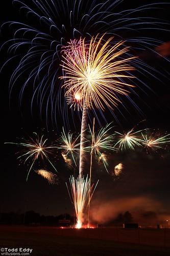POTW: Fireworks 2010