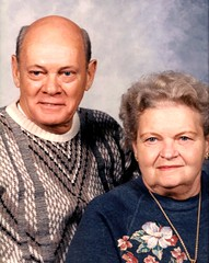 Ray Smith Frederick and June Newman Frederick