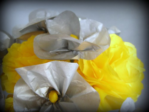 paper flowers 729