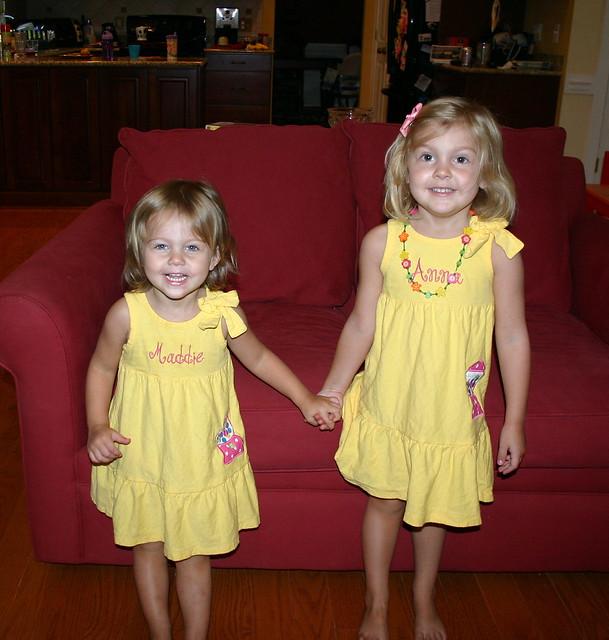 Gumball Dresses