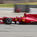 Felipe Massa - Ferrari - F1 Qualifying British GP 2010