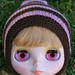 "Choco Cherry Pixie Hat • <a style=""font-size:0.8em;"" href=""http://www.flickr.com/photos/40687679@N00/4781210634/"" target=""_blank"">View on Flickr</a>"