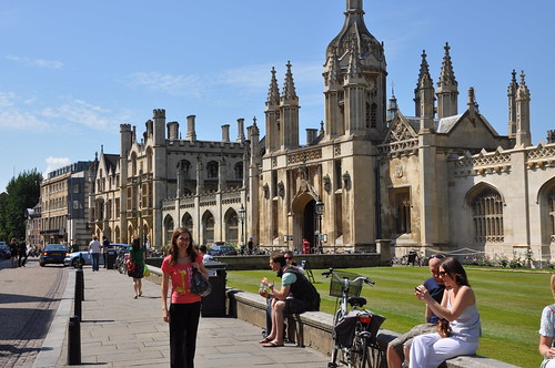 The *Actual* King's College
