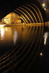 Pont Nantais (oletourn) Tags: night canon t nuit nantes 2pair reivilo