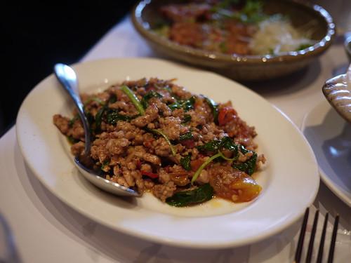 瓦城-辣炒豬肉