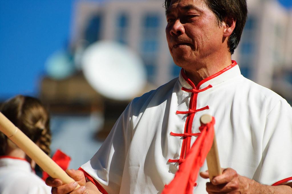 Calgary Stampede Parade 2010