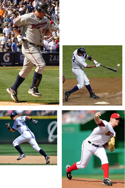 8908c91858ac9 Uni Watch breaks down the evolution of MLB pants - ESPN