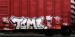 Tomb (mightyquinninwky) Tags: yard graffiti streak tag graf tomb tags tagged steak boxcar graff graphiti capped shamrock freight trainyard trainart htf freightyard kose whistleblower spraypaintart moniker boxcarart freightart happystpattys taggedboxcar paintedboxcar csxtrainyard howellfreightyard blackoutlinewhitefill whistleblowermoniker assforcappingwbbutwhatdoyouexpect