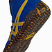 Asics-Aggressor Wrestling Shoes Royal Blue Gold 4