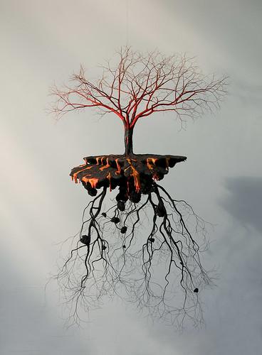 JorgeMayet_Corazón de Fuego_燄_2009