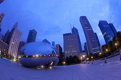 The Bean of the Crime (~joe payne~) Tags: canonef15mmf28fisheyelens