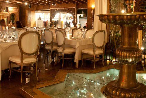 El Ayoun, Ibiza Restaurant
