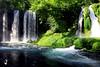 IMG_6670-1 (Mustafa Khayat) Tags: blue green nature beauty canon turkey landscape waterfall antalya mk 50d mkphotography dudenwaterfall mustafakhayatphotography mustafakhayat