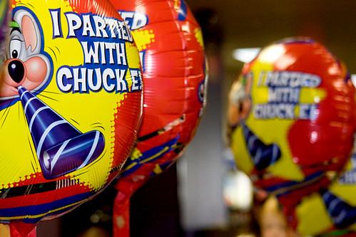 Chuck E Cheese-1