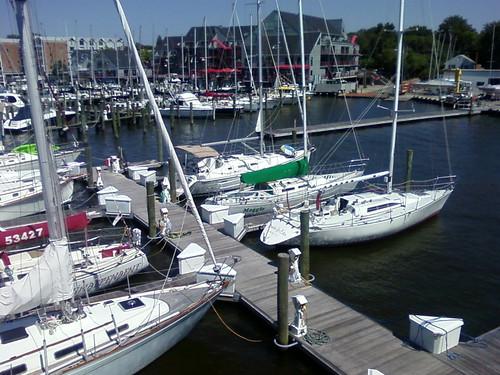 sailboat annapolis sailboats