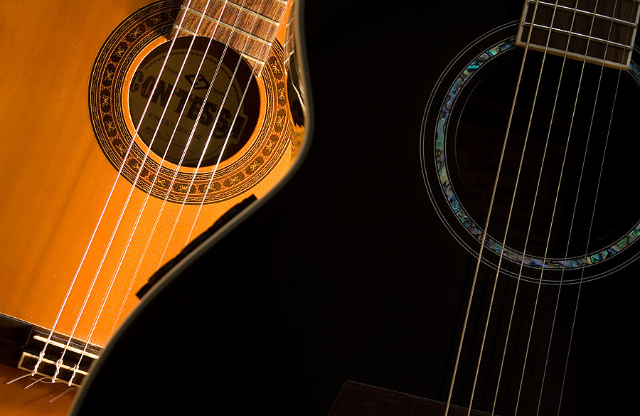 Tips For Photographing Guitar