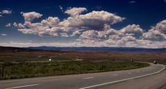 Interstate Hwy 70 Utah