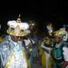 Full moon party parade