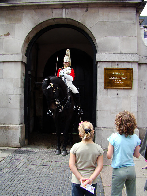 DSC07168 changing of the guards
