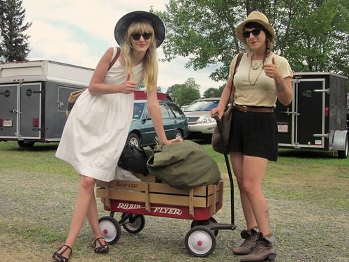 humble wagon crew