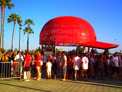 LA Angels VS Seattle Mariners @Anaheim Stadium 3
