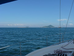 Sailing Shek O Photo