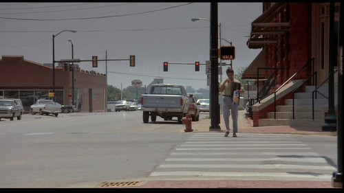 Rain Man filming location - Guthrie, Oklahoma