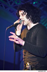 the dead weather @  9:30 Club