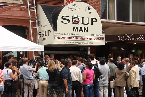 Image result for soupman