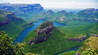 Mpumalanga landscape