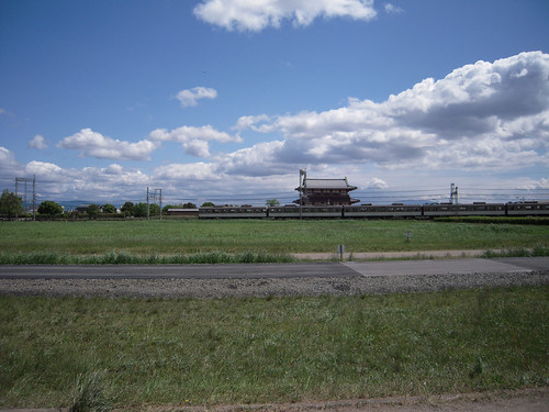 平城宮跡 - Heijo Palace // 2010.05.14 - 05