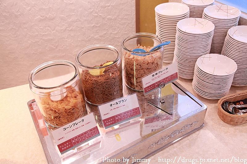 沖繩 琉球 自由行 住宿 聖瑪麗娜海濱酒店 早餐篇