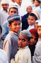 Orphans of Bangladesh