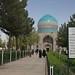 Mausoleum of Khawje Rabie (aka Khwaja Rabi')