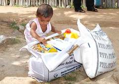 Food for Needy Children in Sri Lanka