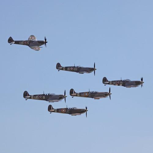 Spitfires #4