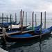 Gondola Boats - Kathryn Lane