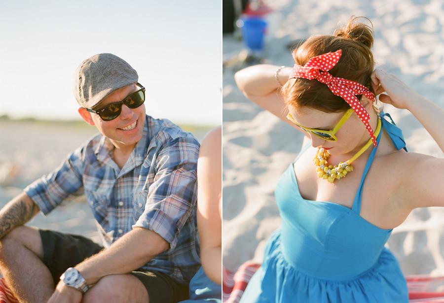 Laura + Ben