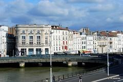 Bayona, Francia / Bayonne, France