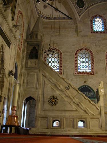 DSCN9641 Amasya, Mosquée Beyazit