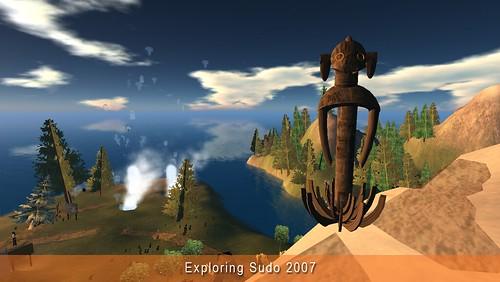Exploring Sudo 2007 (1)