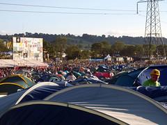 Glastonbury 2010 217 (sallytraffic) Tags: glastonbury campsite 2010 johnpeel glastonbury2010