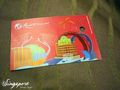 20100717-2 環球影城 E-P1 (70) (fifi_chiang) Tags: travel singapore ticket olympus ep1 universalstudio 17mm 環球影城 新加坡
