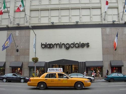 NY - Bloomingdales