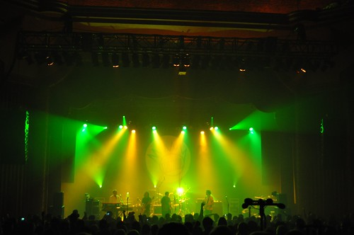 Ween at Royal Oak Music Theatre