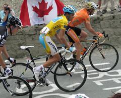 Contador Tourmalet 16.jpg (georgephoto) Tags: tourdefrance 2010 astana stage16 coldutourmalet euskalteleuskadi albertocontador teamsaxobank tdf2010