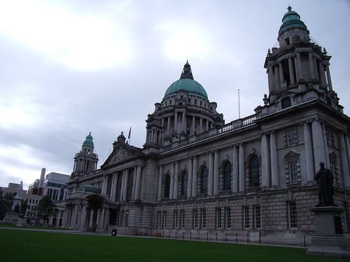 Belfast City Hall North Ireland